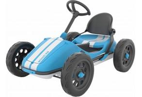 Кола с педали (карт) Monzi-RS