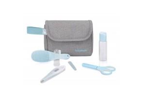 Комплект за бебешка хигиена Компакт, 6 части