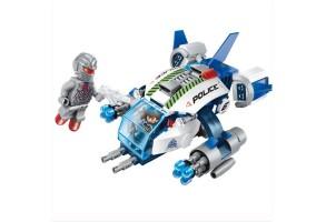 Конструктор Brick Space Adventure 1606 Ренегат Robocop 213 елемента