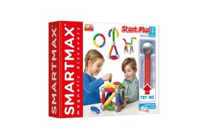 Конструктор Start Plus 30 части SmartGames
