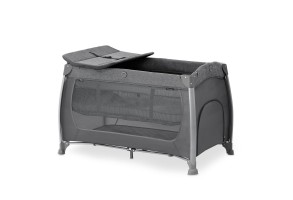 Кошара HAUCK Play N Relax Center Melange Charcoal