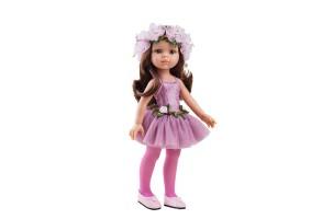 Кукла Paola Reina – Карол балерина в розово