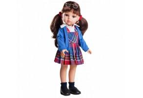 Кукла Paola Reina - Ученичката Карол