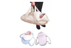 Легло за новородено / порт бебе