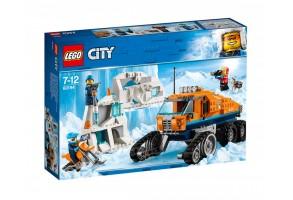LEGO City 60194 - Арктическа шейна