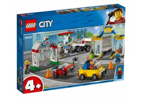 LEGO City Town 60232 - Гаражен център