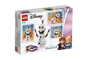LEGO Disney Princess 41169 - Олаф