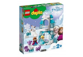 LEGO DUPLO Disney Princess 10899 - Леден замък