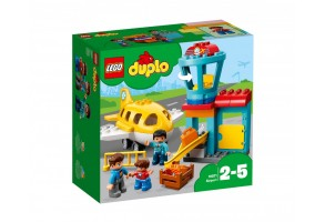 LEGO DUPLO Town 10871 - Летище