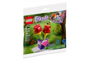 LEGO Friends 30408 - Лалета