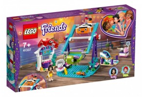 LEGO Friends 41337 - Подводен тунел