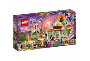 LEGO Friends 41349 - Дрифт вечеря