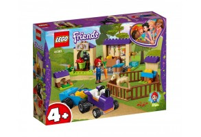 LEGO Friends 41361 - Конюшнята на Mia