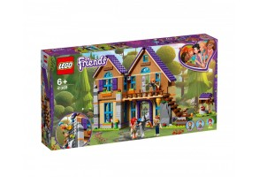 LEGO Friends 41369 - Къщата на Mia