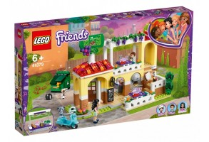LEGO Friends 41379 - Ресторант Хартлейк Сити