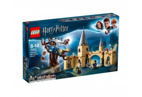 LEGO Harry Potter 75953 - Hogwarts Whomping Willow