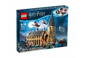 LEGO Harry Potter 75954 - Голямата зала на Hogwarts