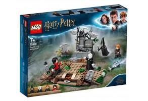 LEGO Harry Potter 75965 - Възходът на Voldemort