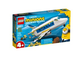 LEGO Minions 75547 - Minion Pilot in Training