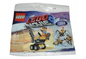 LEGO Movie 2 30529 - Емет мини майстор строител