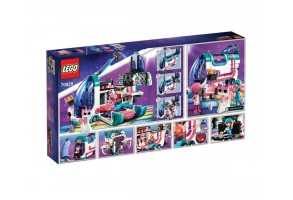 LEGO Movie 2 70828 - Парти автобус