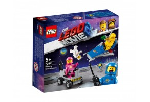 LEGO Movie 2 70841 - Космическият отбор на Бени