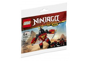 LEGO NINJAGO 30533 - Сам Х