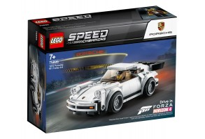 LEGO Speed Champions 75895 - 1974 Porsche 911 Turbo 3.0