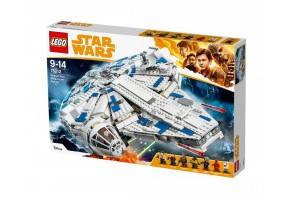 LEGO Star Wars 75212 - Kessel Run Millennium Falcon