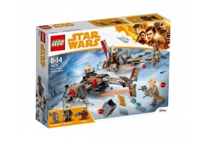 LEGO Star Wars 75215 - X-Wing Starfighter Trench Run