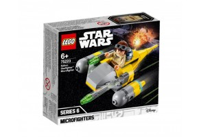 LEGO Star Wars 75221 - Naboo Starfighter Microfighter