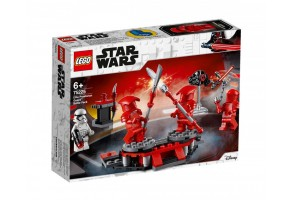 LEGO Star Wars 75225 - Elite Praetorian Guard – боен пакет