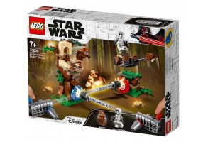LEGO® Star Wars™ 75238 - Action Battle Endor™ Assault
