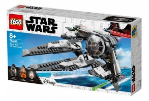 LEGO® Star Wars™ 75242 - Black Ace TIE Interceptor
