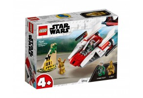 LEGO Star Wars 75247 - A-Wing Starfighter