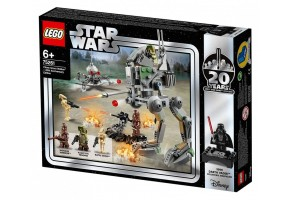 LEGO® Star Wars™ 75261 - Clown Scout Walker™