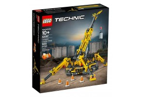 LEGO Technic 42097 - Компактен верижен кран