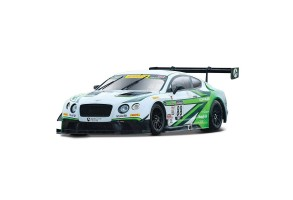 Кола BENTLEY CONTINENTAL GT3