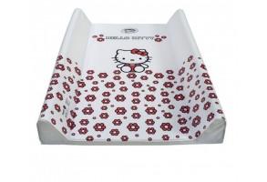 Подложка за повиване Maltex Hello Kitty 70/50 5251