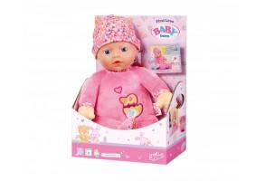Моята първа любима кукла