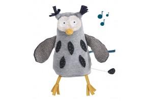 Музикална играчка Musical Owl