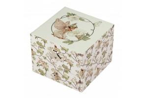 Музикална кутия, Феята на цветята, Нарцис