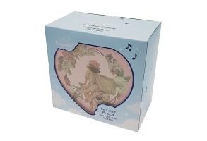 Музикална кутия, Голямо сърце, Феята Жасмин