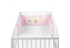Обиколник за детско креватче