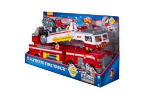 Камион пожарна PAW PATROL ULTIMATE RESQUE 6043989