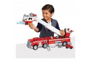 PAW PATROL Камион Пожарна ULTIMATE RESQUE