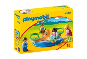 Playmobil - Карусел за деца