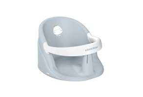 Седалка за вана Bath seat Hippo Blue