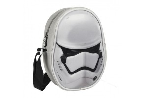 STAR WARS 3D малка чанта
