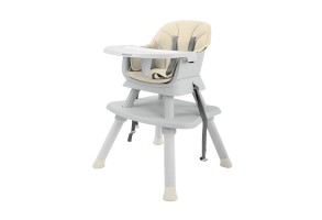 Стол за хранене Eat N Play Beige